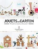 vignette de 'Jouets en carton (Hélène Jourdain)'
