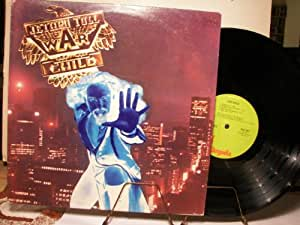 war child LP