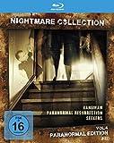 Nightmare Collection Vol. 4 - Paranormal Edition (3-Blu-ray-Box) (Blu-ray)