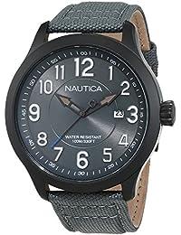Nautica NST 09 NAI11514G Reloj de pulsera hombre