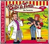 Die Tieraerztin by Bibi & Tina