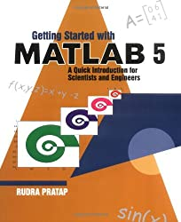 getting started with matlab Download eBook PDF/EPUB
