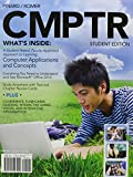 Bundle: Cmptr (with Computers & Technology Coursemate with eBook Printed Access Card) + Sam 2010 Assessment, Training, and Projects V2.0 Printed Acces