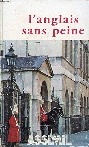 L'Anglais sans peine par Alphonse Chérel