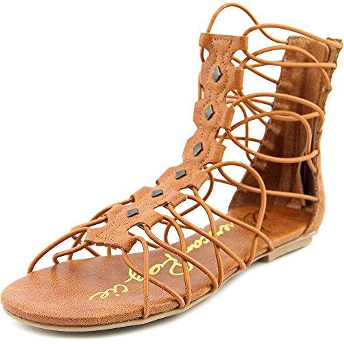 american-rag-aromen-femmes-us-6-brun-sandales-gladiateur