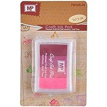 MP PM198-08 - Tinta de scrapbooking, color rosa