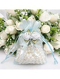 Matrimonio Azzurro Xl : Amazon bomboniere matrimonio includi non disponibili gioielli