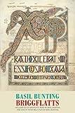 Briggflatts (with DVD & CD) (Book DVD & CD)