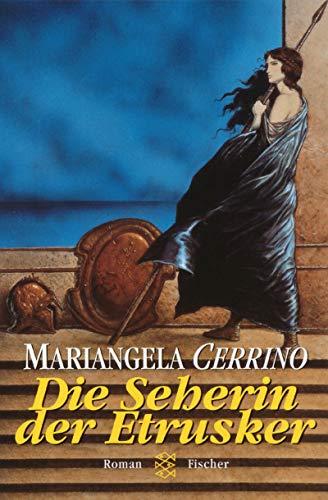 Die Seherin der Etrusker: Roman (Fischer Taschenbücher)