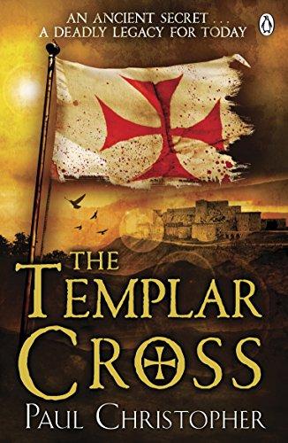 The Templar Cross (The Templars series)