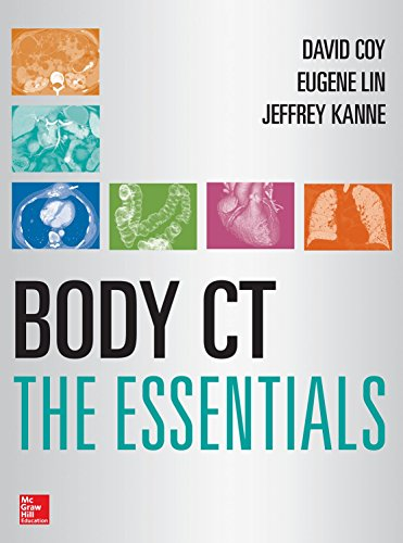 BODY CT THE ESSENTIALS