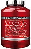 100% Whey Protein Professional - 2350 g - Yaourt pêche