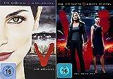 V - Die Besucher - Staffel 1+2 DVD Set