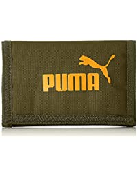PUMA Phase Wallet Forest Night