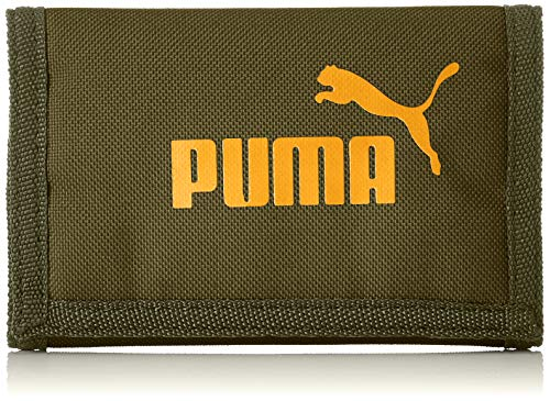 Puma Phase Wallet Geldbeutel, Forest Night, OSFA