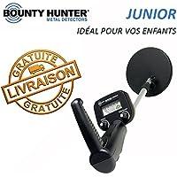 Bounty Hunter Junior - Detector de metales para niños