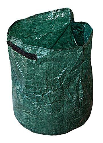 Royal Gardineer Pflanzsack: Pflanz-Sack für Kartoffeln & Co, mit Tragegriffen und Abwasserlöcher (Pflanzkit)