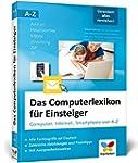Das Computerlexikon für Einsteiger: C...