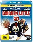 Chicken Little [3D + 2D Blu-ray]