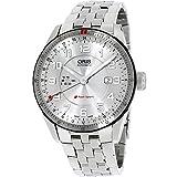 Oris Audi Sport Reloj de hombre automático 44mm 01 747 7701 4461-MB
