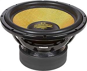 audiosystem helon 15 spl subwoofer elettronica. Black Bedroom Furniture Sets. Home Design Ideas