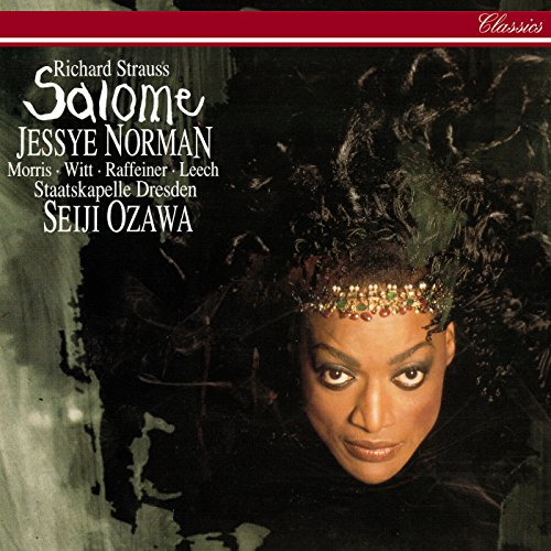 Strauss R.-Salome-Norman