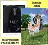 Zazie Bundle 7azie / Cyclo P/V/G