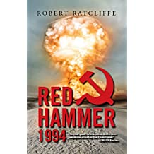 Red Hammer 1994 (English Edition)