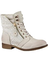 wholesale dealer 156bf a432c Suchergebnis auf Amazon.de für: Beige - Damen / Schuhe ...