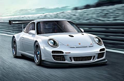 1/24 Porsche 911 GT3R (Model
