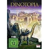 Dinotopia - Komplett-Edition