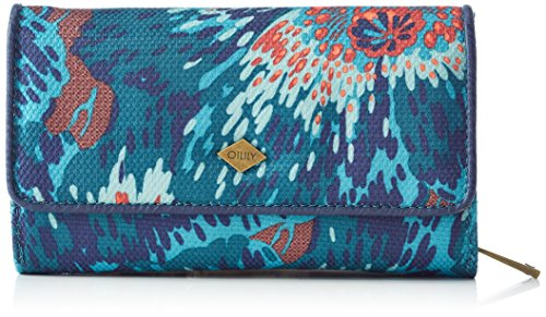 oilily-womens-oilily-l-wallets-blue-blau-teal-554