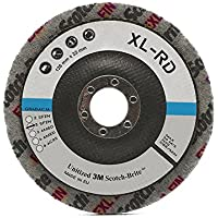 maxidetail ad9211 Scotch-Brite Disc xl-rd 3sfin/125 mm/3 m Scotch Brite