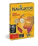 Navigator - Papier premium Blanc 120 g/m² A4 - Ramette de 250 feuilles