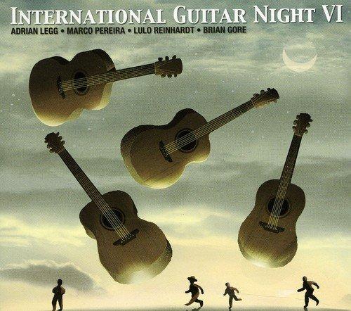 International Guitar Night VI