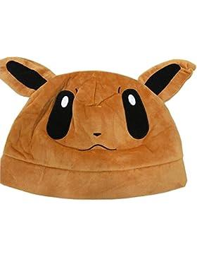 Cappello cuffia scoiattaolo marrone cosplay Pidak shop