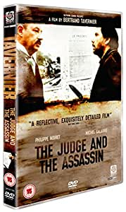 The Judge And The Assassin (Le Juge Et L'Assassin) [1975] [DVD]