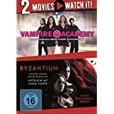 Vampire Academy / Byzantium