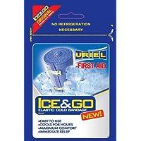 Ice & Go Kühlbandage, elastisch preisvergleich bei billige-tabletten.eu