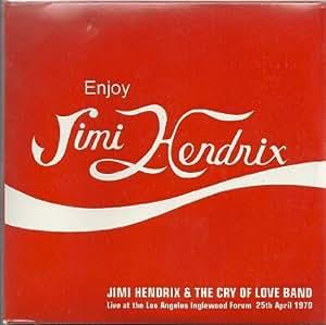 Enjoy Jimi Hendrix