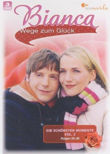 Bianca - Wege zum Glück, Vol. 03 [3 DVDs] Joseph Joseph Pie