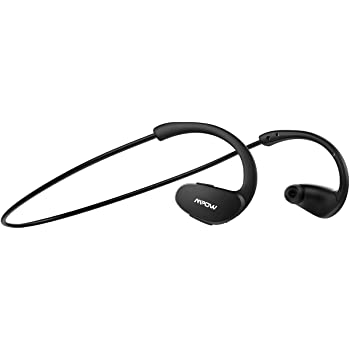 Bluetooth Headphones, [Modified Version] Mpow Cheetah Wireless Headphones Bluetooth 4.1 Earphones In-ear Sweatproof Running Headsets Noise Cancelling Sports Earbuds with APT-X/Mic for Gym, Running, Jogger, Hiking, Exercise for iPhone 6s Plus and Android Phones