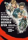 Eiskalte Typen auf heissen Öfen - Filmart Polizieschi Edition  - Limitiert auf 1000 Stück - Blu-ray