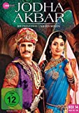 Jodha Akbar - Die Prinzessin und der Mogul (Box 14) (Folge 183-196) [3 DVDs]