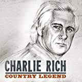 Country Legend - Charlie Rich