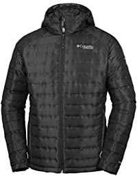 Amazon.es: chaquetas columbia hooded jacket 100 200 EUR