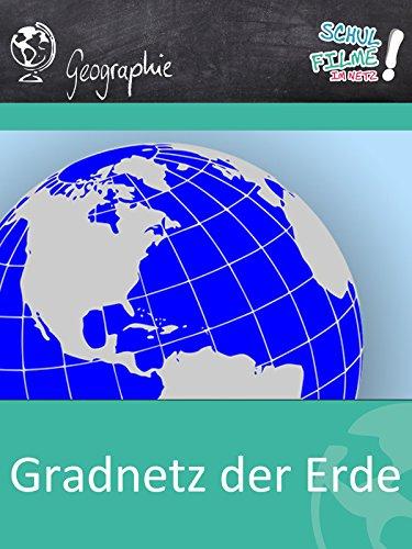 Gradnetz der Erde - Schulfilm Geographie
