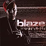 Blaze: Schocktherapie (Audio CD)