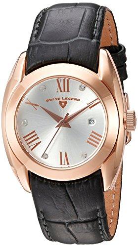 Reloj Swiss Legend para Mujer SL-10550-RG-02S-GRYS