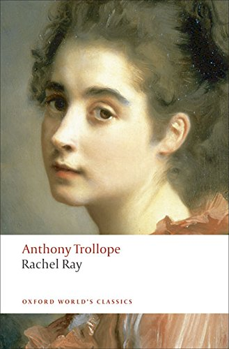 Rachel Ray (Oxford World's Classics)